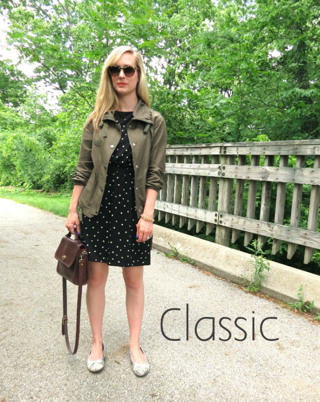 how to wear a utility jacket, how to wear an army jacket, utility jacket classic style