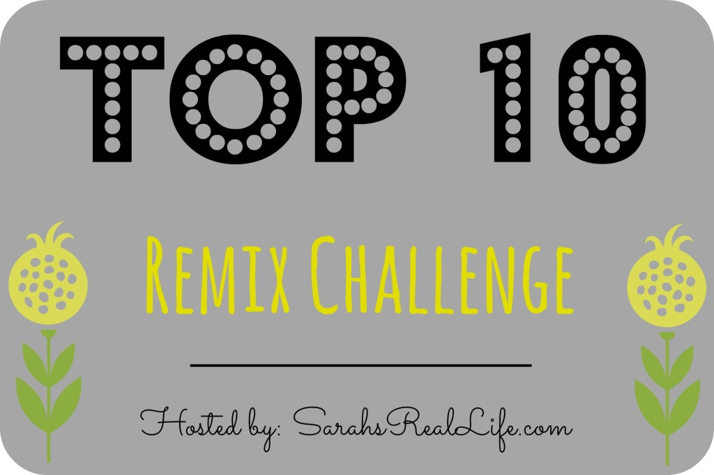style blogger challenge, finding your style, #top10remix