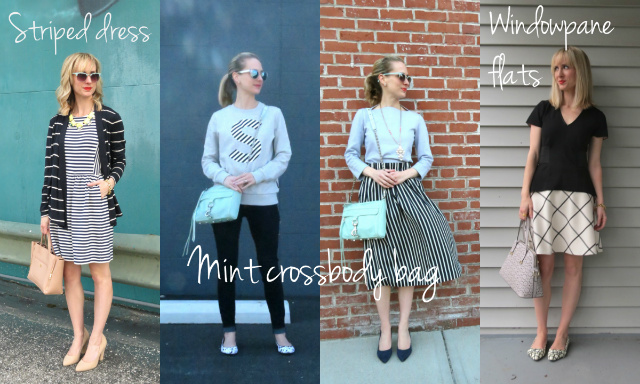 top 10 remix, style blogger challenge