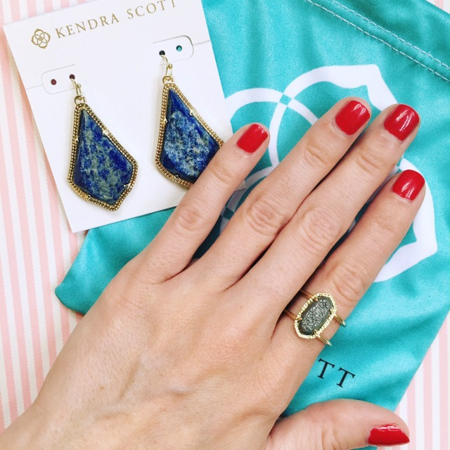 Kendra Scott design your own